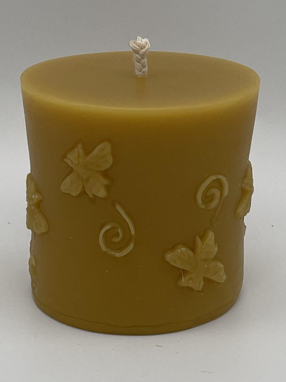 W-Honeybee Pillar