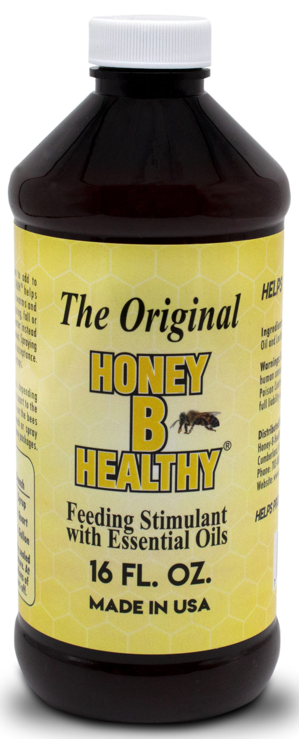 Honey B Healthy