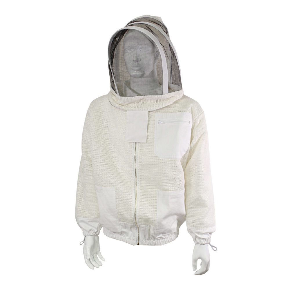Jacket – Ventilated